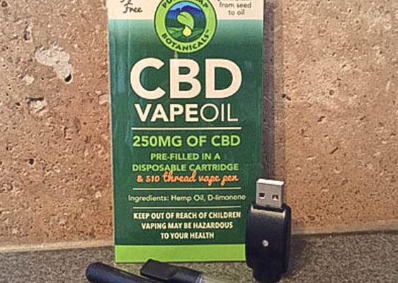 Qu'est-ce que l'huile de vapeur de CBD est bon? - Meilleure huile de CBD - Trouvez les meilleurs produits de CBD pour vous