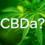 CBDA vs CBD – Quelle est la différence?
