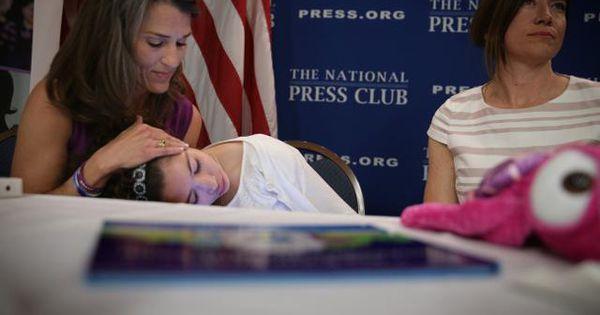 Des parents désespérés d'enfants autistes à la recherche de cannabis malgré le manque d'études