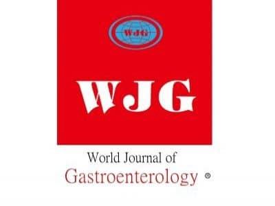 30 - World Journal of Gastroenterology