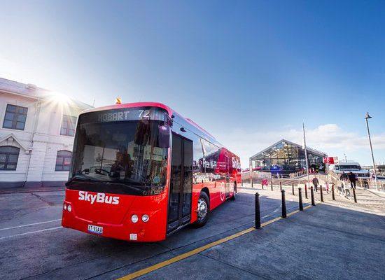 SkyBus (Hobart) - 2019 Tout ce que vous devez savoir avant de partir (avec photos)