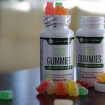 Gummies CBD   10 mg à 25 mg de gélifiés CBD