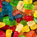 Gummies CBD pour l'anxiété et la dépression