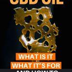Huile de CBD - Qu'est-ce que c'est, à quoi ça sert, et comment le faire