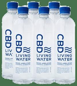 eau cdb