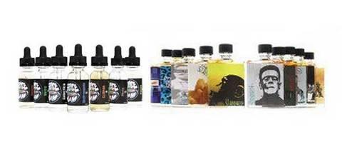 Vape Tutorial Guide du débutant en matière de Vaping E-Juice