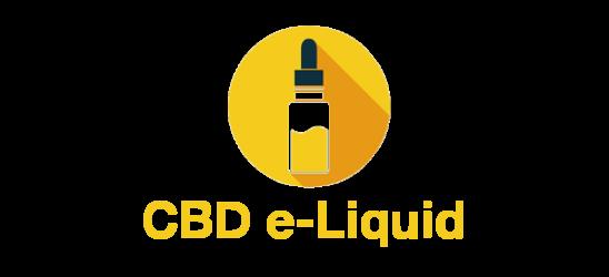 CBD e-Liquide
