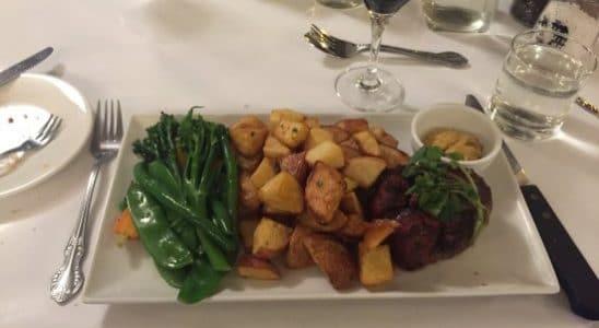Capital Bistro Horsham - Avis restaurant, photos et numéro de téléphone