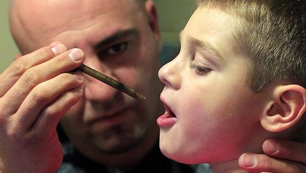 Législation sur la marijuana à des fins de CBD uniquement dans 14 États