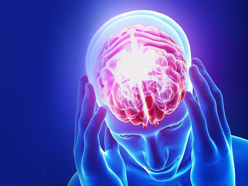 Lésion cérébrale - CBD pour CTE - États-Unis CBD
