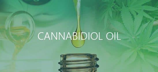 extraction de clarté de couleur à l'huile cbd