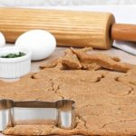 Gâteries pour chiens CBD à la citrouille et au curcuma sans cuisson
