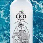 Eau de CBD: qu'est-ce que c'est et pourquoi vous devriez la boire